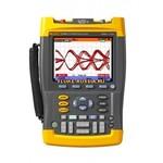 Fluke 215C/S - Осциллограф - мультиметр Fluke 215C/S