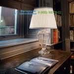 Sylcom 1462/52 K CR + TOP 1462/52 ARG Soffio, Настольная лампа