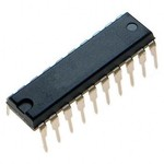 Микросхемы DBL1019