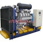 Дизельная электростанция АД-275 (АД-300)