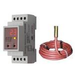 Цифровой регулятор температуры RT-820M