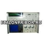 СК4-64 анализатор спектра