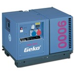 Электростанция (генератор) Geko 9000 ED-AA/SEBA+BLC