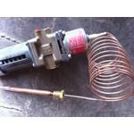 Термостатический клапан Danfos AVTA