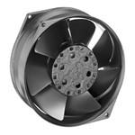 AC осевой компактный вентилятор W2S130-AA25-01