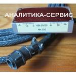 Датчик относительного расширения ротора кв-25/25 к преобразователю ПОР