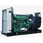 Дизель генератор VOLVO  330 кВт  отгрузка со склада  35 383 Евро с НДС