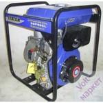 Мотопомпа дизельная (водяной насос) Etalon SDP 80CL мп 1000