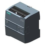 Контроллер SIMATIC S7-1200,  компактноеЦПУ CPU 1212C DC/DC/DC, 6ES7212-1AE40-0XB0, в наличии, Siemens
