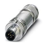 Шинный системный соединитель - SACC-MS-5SC SH DN SCO - 1432761, Phoenix Contact