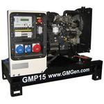 Дизель генератор  GMP22