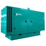 Дизельный генератор Cummins C400D5