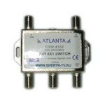 DiSEqC Atlanta DSW 4102