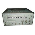 Г4-118 генератор высокочастотный