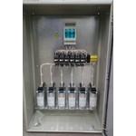 УКРМ-0,4-40-5-4 У3 - Конденсаторная установка - регулируемая