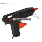 Клеевой пистолет 4 40Вт 11мм (от 20 шт.)