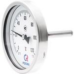 Биметаллический термометр БТ-31.111 (211)