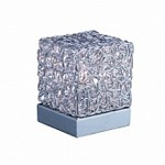 Quadro Ideal Lux Quadro TL1, Настольная лампа