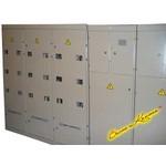 ВРУ-8504-3ВР-3-25-0-31 (вводная панель, до 160А), без измер.приборов, без счетчика
