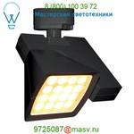Logos 38W LED Line Voltage Track Head WAC Lighting