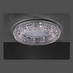 1121 La Lampada PL 1121/10.02 Trans, Потолочный светильник