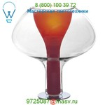 Soft Table Lamp (Tangerine) George Kovacs