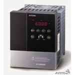 Hyundai N700E-037HF преобразователь частоты