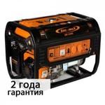 ER 5400 ERGOMAX (220 В) генератор бензиновый однофазный