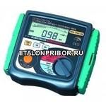KEW 3007A мегаомметр