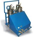 Блоки фильтров БФ-2, БФ-2Н (БФ-2000Н) для очистки промышленных масел от механических примесей