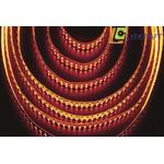 LED лента SMD 3528 19.2 Вт на метр 240 на метр IP 33 Желтый