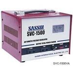 Стабилизатор SASSIN SVC-1500 однофазный