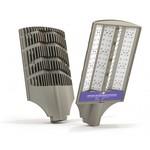 Уличный светодиодный светильник Bat 33W, 5000К,3640Лм, 33Вт, 220VAC, IP65