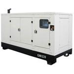 Дизель генератор GMI220S
