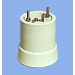 Электропатроны керамические