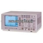GDS-840C - цифровой осциллограф
