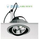 Gray Flos Architectural 03.3500.02, встраиваемый светильник