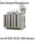 Трансформатор ТРДН 25000/110/6/6