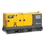 Дизель-генератор Atlas Copco QAS 150 (120 кВт) Атлас Копко