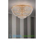Потолочный светильник VE 831 PL12 Half cut glass VE 831/PL12/HCG Masiero