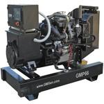 Дизель генератор  GMP80(GMP88E)