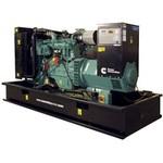 Дизельный генератор Cummins C440D5e
