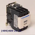 LC1D40F7 Контактор 40A, трехполюсный, 110VAC 50/60 Гц, Schneider Electric