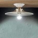 Asti Ferroluce C104 PL, Потолочный светильник