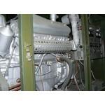 Электростанция (дизель генератор) АД 60-Т/400 с хранения