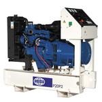 FG WILSON P12.5P2 (10 кВт / 12.5 кВА) трёхфазный дизельный