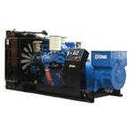 SDMO Exel1 XS 650 K (520 кВт /650 кВА) трехфазный дизельный