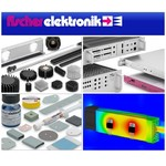 ICK PGA 11X11 - Теплоотводы