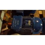 4АМ160S6, 11кВт- 1000об/мин, 380/660В, лапы