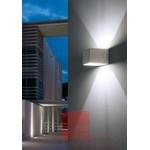 Copenhagen 4 matt white 9010 уличный светильник Studio Italia Design